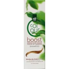 Henna Plus Colour boost warm blonde (200 ml)