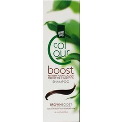 Henna Plus Colour boost brown (200 ml)