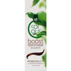 Henna Plus Colour boost red brown (200 ml)