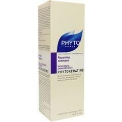 Phyto Paris Phytokeratine shampoo (200 ml)