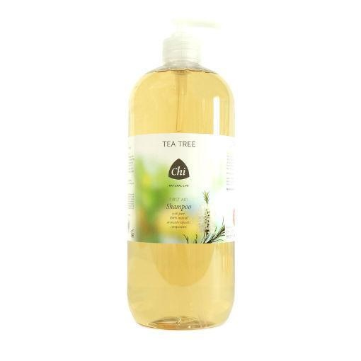 CHI CHI Tea tree kuurshampoo (1 liter)