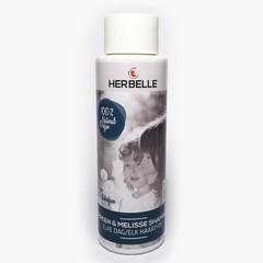 Herbelle Shampoo berken melisse (500 ml)