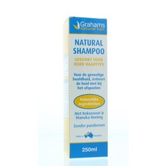 Grahams Shampoo (250 ml)