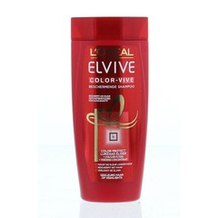 Loreal Elvive shampoo color-vive mini (50 ml)