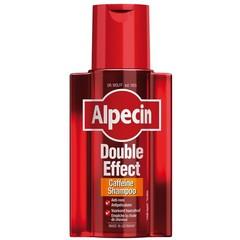 Alpecin Dubbel effect shampoo (200 ml)