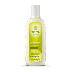 Weleda Pluimgierst milde shampoo (190 ml)