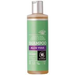 Urtekram Shampoo normaal aloe vera (250 ml)