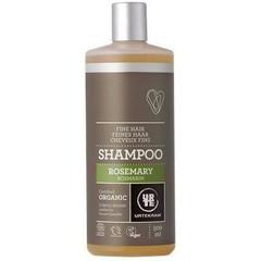 Urtekram Shampoo rozemarijn (500 ml)