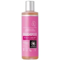 Urtekram Shampoo Nordic birch normaal haar (250 ml)