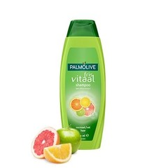 Palmolive Shampoo fris & vitaal (350 ml)