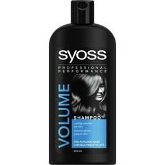 Syoss Volume lift shampoo (500 ml)