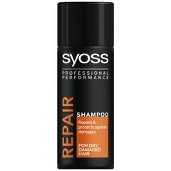 Syoss Repair therapy shampoo (50 ml)