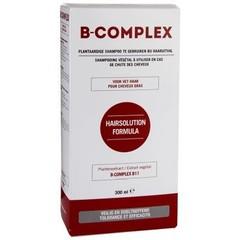 B Complex Shampoo B complex voor vet haar (300 ml)