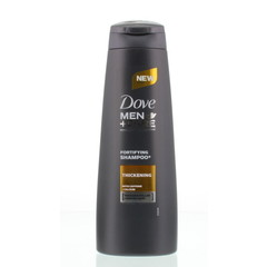 Dove Shampoo men+ care thickening (250 ml)