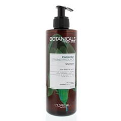 Loreal Botanicals strength shampoo (400 ml)