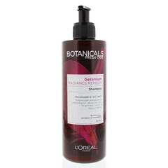 Loreal Botanicals radiance remedy shampoo (400 ml)