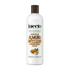 Inecto Naturals Almond shampoo (500 ml)