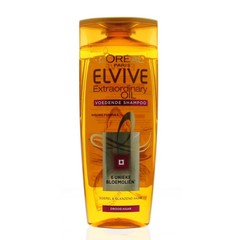 Loreal Elvive shampoo extraordinary oil (250 ml)