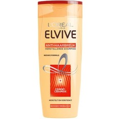 Loreal Elvive shampoo anti-haarbreuk (250 ml)