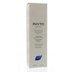 Phyto Paris Phytodetox shampoo (125 ml)