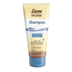 Luvos Shampoo (200 ml)