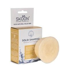 Skoon Shampoo solid sensitive & care (90 gram)