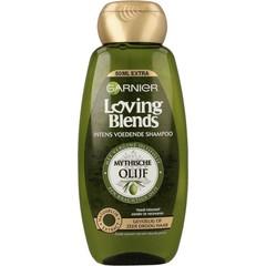 Garnier Loving blends shampoo olijf (300 ml)