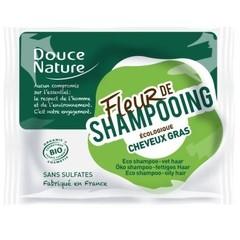 Douce Nature Shampoo bar vet haar (85 gram)