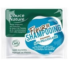 Douce Nature Shampoo bar anti roos (85 gram)