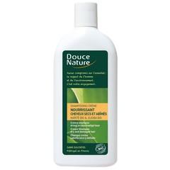 Douce Nature Shampoo droog haar voedend (300 ml)