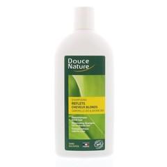 Douce Nature Shampoo blond haar glans (300 ml)