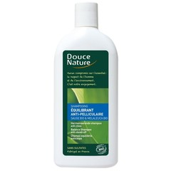 Douce Nature Shampoo anti roos (300 ml)