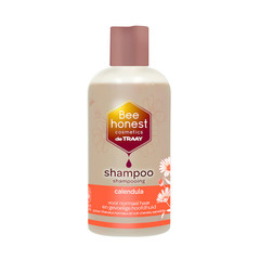 Traay Bee Honest Shampoo calendula (250 ml)