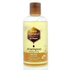 Traay Bee Honest Shampoo kamille (250 ml)