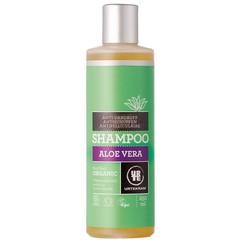 Urtekram Shampoo aloe vera anti-roos (250 ml)