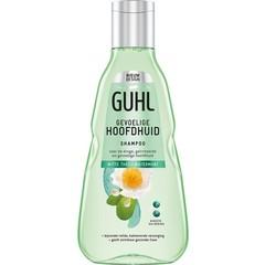 Guhl Shampoo sensitive (250 ml)
