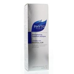 Phyto Paris Phytolium versterkende shampoo (125 ml)