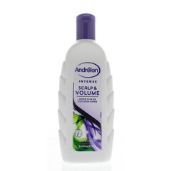 Andrelon Shampoo scalp & volume (300 ml)