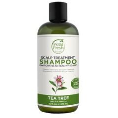Petal Fresh Shampoo tea tree (475 ml)