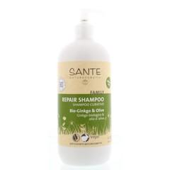 Sante Family bio ginkgo olijf shampoo BDIH (500 ml)