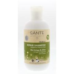 Sante Family bio ginkgo olijf shampoo BDIH (200 ml)