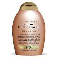 OGX Brazilian keratin therapy shampoo (385 ml)