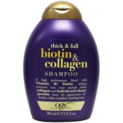 OGX Thick a full biotin & collagen shampoo bio (385 ml)