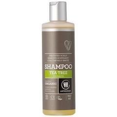 Urtekram Shampoo tea tree (250 ml)