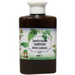 Marval & Vincent Shampoo zweedse kruiden (200 ml)