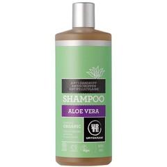 Urtekram Shampoo aloe vera anti-roos (500 ml)