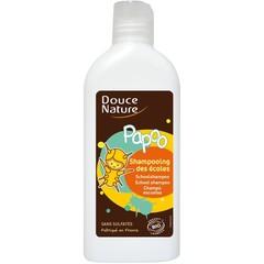 Douce Nature Shampoo papoo school (200 ml)