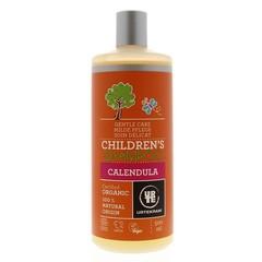 Urtekram Shampoo kinderen calendula (500 ml)