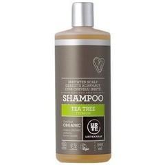 Urtekram Shampoo tea tree (500 ml)