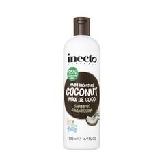 Inecto Naturals Coconut shampoo (500 ml)